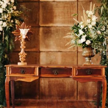 Altar Cerimônia