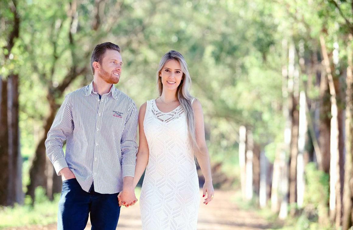 Ensaio Pré-Wedding Fazenda Quilombo Limeira SP (5)