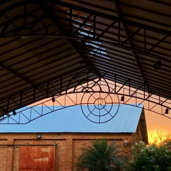 Arquitetura Fazenda Quilombo Limeira
